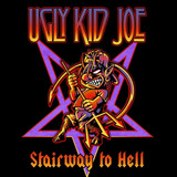 Ugly Kid Joe   Stairway To Hell  digipack Eua