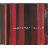 Ultramen   Cd Olelê   2000   Seminovo