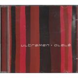 Ultramen   Cd Olelê   2000
