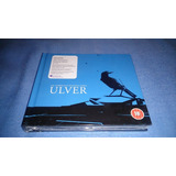 Ulver The Norwegian National Opera Digibook Cd Dvd