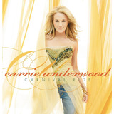 Underwood Carrie Carnival Ride Importado Cd Novo