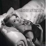 Underwood Carrie Greatest Hits 1 Importado Cd X 2 Novo