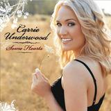 Underwood Carrie Some Hearts Importado Cd Novo