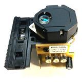 Unidade Óptica Kss 240a Sega Mega Cd Neogeo Front Fret Grati
