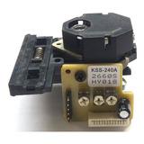 Unidade Óptica Kss 240a Sony Sega Mega Cd Neogeo Front Nova