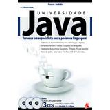 Universidade Java    C 3 Cds