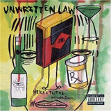 Unwritten Law   Here s To The Morning Importado