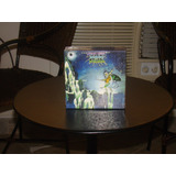 Uriah Heep  3 Mini Lps C Promo Box Demons And Wizards