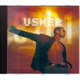Usher 87   Novo Lacrado Original