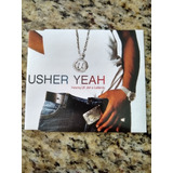 Usher Cd Single Importado Yeah Feat Lil Jon Ludacris