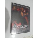 Usher Rhythm City Volume One