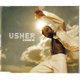 Usher U Remind Me Cd Original Single