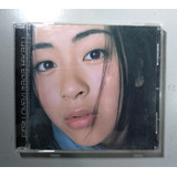 Utada Hikaru   Cd First Love   Importado Japão
