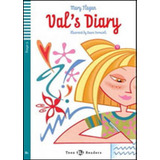 Val s Diary B1   With Audio Cd And Booklet