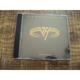 Van Halen   The Best Of Volume 1