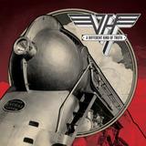 Van Halen A Different Kind Of Trut Cd Novo Lacrad Import Usa
