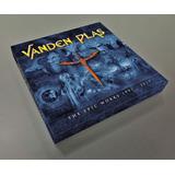 Vanden Plas Box Set The Epic Works 1991 2015 11 cd Limitado