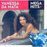 Vanessa Da Mata Mega Hits Cd