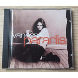 Vanessa Paradis   Vanessa Paradis   Cd Importado