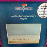 Vangelis 1982 Chariots Of Fire Compacto Ost Chariots Of Fire
