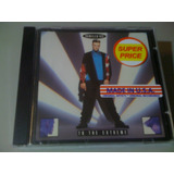 Vanilla Ice To The Extreme  1o  Album  Cd Lacrado Usa Import
