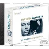 Various The Essential Cole Porter   Novo Lacrado Original