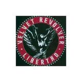 Velvet Revolver Libertad Cd Novo