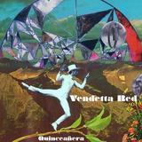 Vendetta Red Quinceanera Cd Import