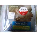 Vendo Cd Importado Yael Naim new Soul