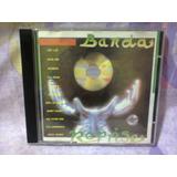 Vendo Cd Original Banda Reprise Volume 1