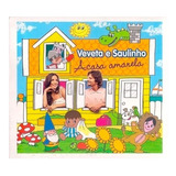 Veveta E Saulinho   A Casa Amarela    Ivete Sangalo E Saulo