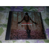 Victor Wooten What Did He Said Cd Bass Fusion