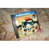 Video Hits Volume 2 Michael Jackson Men At Work Cd Remaster