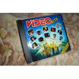 Video Hits Volumes 1 E 3 Michael Jackson The Hollies Pop