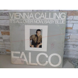 Vienna Calling  Falco= It s All Over Now   Baby Blue