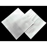 Vinil Lps - 150 Plásticos 75 Extra Grosso 0,20 + 75 Internos