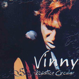 Vinny   Acústico Circular   Cd
