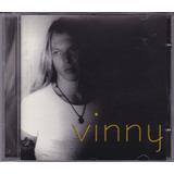 Vinny   Cd Vinny   1996