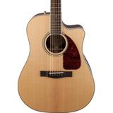 Violão Fender Cd 320 Asrwc Folk Eletrico Fishman | Frete Grá