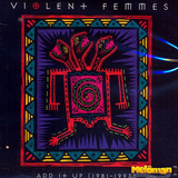 Violent Femmes Add It Up Cd Waiting For The Bus Importado