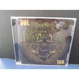 Volbeat Beyond Hell Usa Excelente Estado