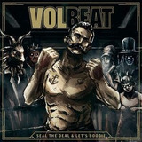 Volbeat Seal The Deal Let S Boogie Import