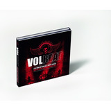 Volbeat live From Beyond Hell    2dvd cd digipack