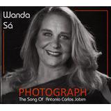 Wanda Sá   Photograph