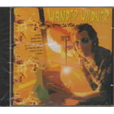 Wander Wildner   Cd No Ritmo Da Vida   Hits   2004   Lacrado