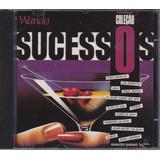 Wando   Cd Coleção Sucessos   1991   Raro