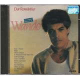 Wando   Cd Dor Romântica   Sucessos   1989   Som Livre