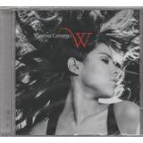 Wanessa Camargo   Cd W   2005   Lacrado