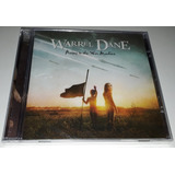 Warrel Dane   Praises To The War Machine  nevermore  Cd