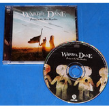 Warrel Dane   Praises To The War Machine   Cd   Brasil